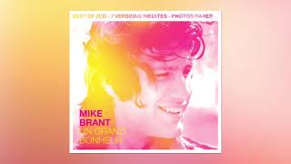 Mike Brant - Laisse Moi T'aimer (Audio officiel)