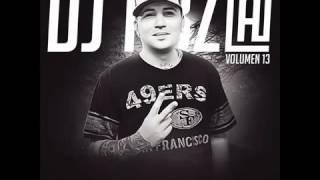 Vol  13 De DJ KBZ@ 2015 Enganchado