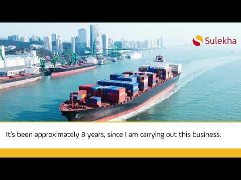 International Freight Forwarding Companies, International Freight