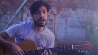 Vermelho - Marcelo Camelo [cover]