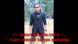 Deen Asimi - Dialah Wanita (Official Lyrics Video)