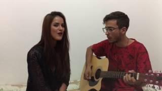 Eu me lembro- Clarice Falcão (Cover por: Milena Andrade e Matusalém Fernandes