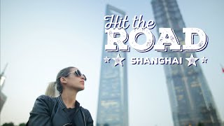 Fingertips - Hit the Road (Shanghai)