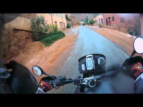 Marokko Adventure Day 4 – Merzouga to Quarzazate