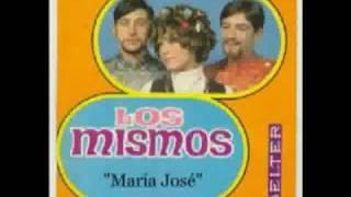 Los Mismos - María José
