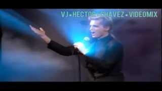 MIGUEL BOSE - Horizonte De las Estrellas - ( DJ RHEX Rock VideoMix)