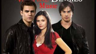 TVD Music - Only One - Alex Band - 1x11