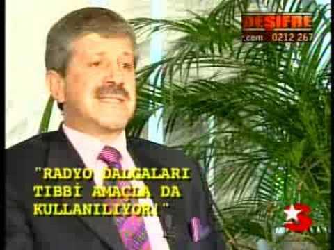 Beyin Kontrol - Aselsan Müh. 1 - Prof. Dr. Ahmet Maranki