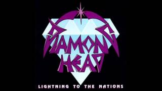 Diamond Head - Streets Of Gold