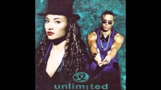 2 Unlimited - Ritmo tribal