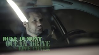 Duke Dumont - Ocean Drive (Matija All Live Instruments Cover)