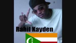 ZOUK COMORES 2009 - Shyne  Feat. Rahil Kayden---Pveza Uredjeyi