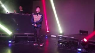 RICH CHIGGA - MILLY ROCK || LIVE @ The Observatory Santa Ana 5/14/17