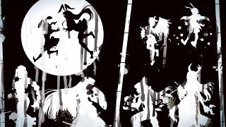 Bad Apple (Remix) - Nightcore
