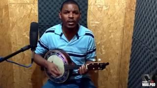 Voz dá verdade - Escudo - No banjo
