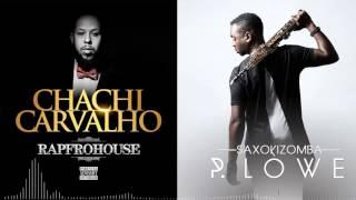 Chachi Carvalho x P. Lowe - Hora D Volta