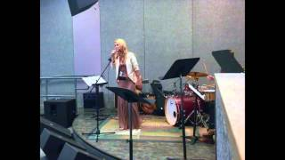 """One Love"" Bob Marley Cover by Natalie Toppo ""NOVA"""