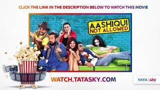 Watch Full Movie - Aashiqui Not Allowed width=