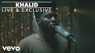 Khalid - Angels (Stripped) (Vevo LIFT)