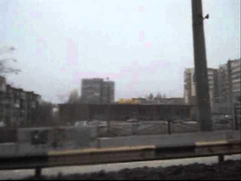 12.01.2011 Zaporizhzhya.Ukraine.wmv