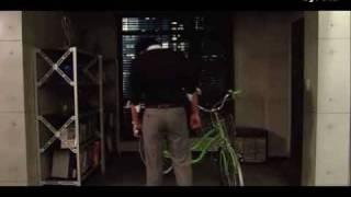 The Bike Story: Samsoon, Samshik and... Gukie? *^^*