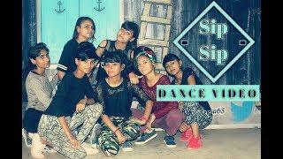SIP SIP - Jasmine Sandlas Ft Intense || Dance Video || Bhangra Mix || Bkds