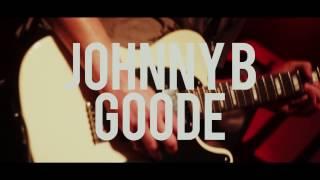 Hercules Morse live cover of Johnny B Goode