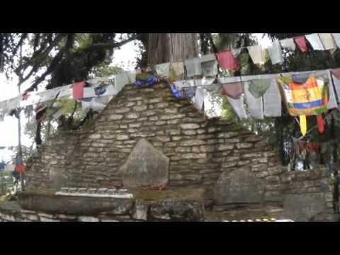 Himalayas SIKKIM Buddhas&Flowers  2/5