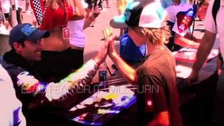 Beautiful People By Chris Brown & Benny Benassi