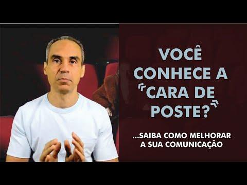 """""""Cara de Poste"""" na Comunicação"""