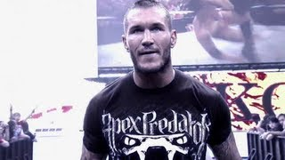 Randy Orton Tribute- War of Change