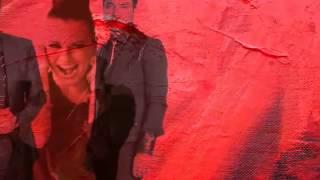 Motel ft María José - Sólo El Amor Lastima Así
