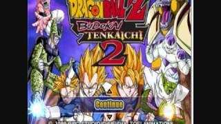 Dragonball Z Budokai Tenkaichi 2: Dark Half