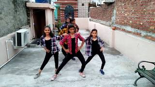 """DILBAR DANCE"" I satyamev jayate I Aadhar performing dance and arts"