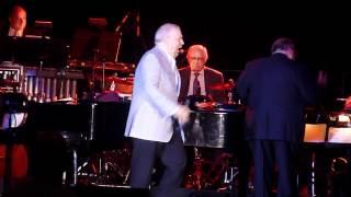 Frank Sinatra Jr. - New York, New York (Live Concert)