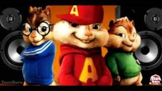 Alvin and the chipmunks i found a way