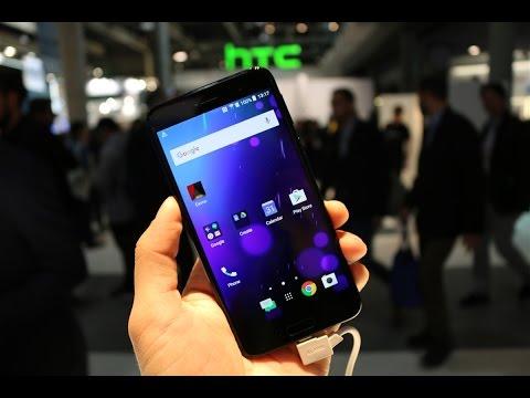 HTC U Play - primele impresii