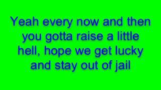 Beer Money by Kip Moore Lyrics
