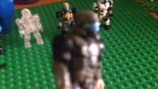 Halo Mega Bloks ODST Soldiers