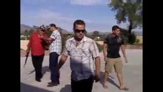 HAMPONES DEL NORTE Grabando Video...