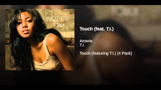 Touch (feat. T.I.)