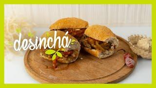 Receita de Carne Louca | #desincha #desinchef
