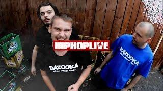 Bazooka - Punctul G | HipHopLive