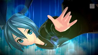 "Project DIVA F 2nd DLC [PV] ""ローリンガール -Rolling Girl-"""