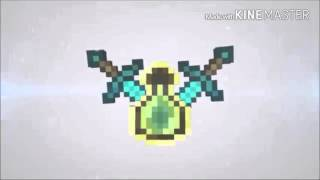 Intro For Minecraft King Put the Space