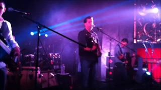 EL REY - LA PRIMA GRIEGA - LIVE @ THE FOX THEATHER