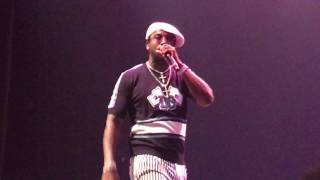 Gucci Mane - Back On Road (Live at the Fillmore Jackie Gleason Theater in Miami Beach on 5/2/2017)
