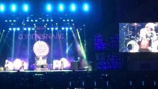 Whitesnake - Ain't No Love in the Heart of the City ; Live at Loud Park 2016