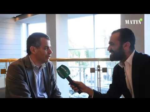Video : Laurent Colette : J'aimerais beaucoup  voir l'Olympique de Marseille jouer devant son public au Maroc