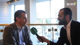 Laurent Colette : J'aimerais beaucoup  voir l'Olympique de Marseille jouer devant son public au Maroc